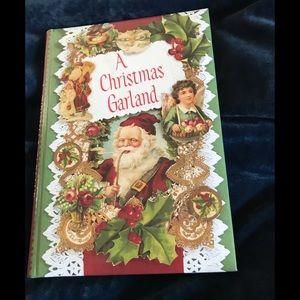 Christmas coffee table book